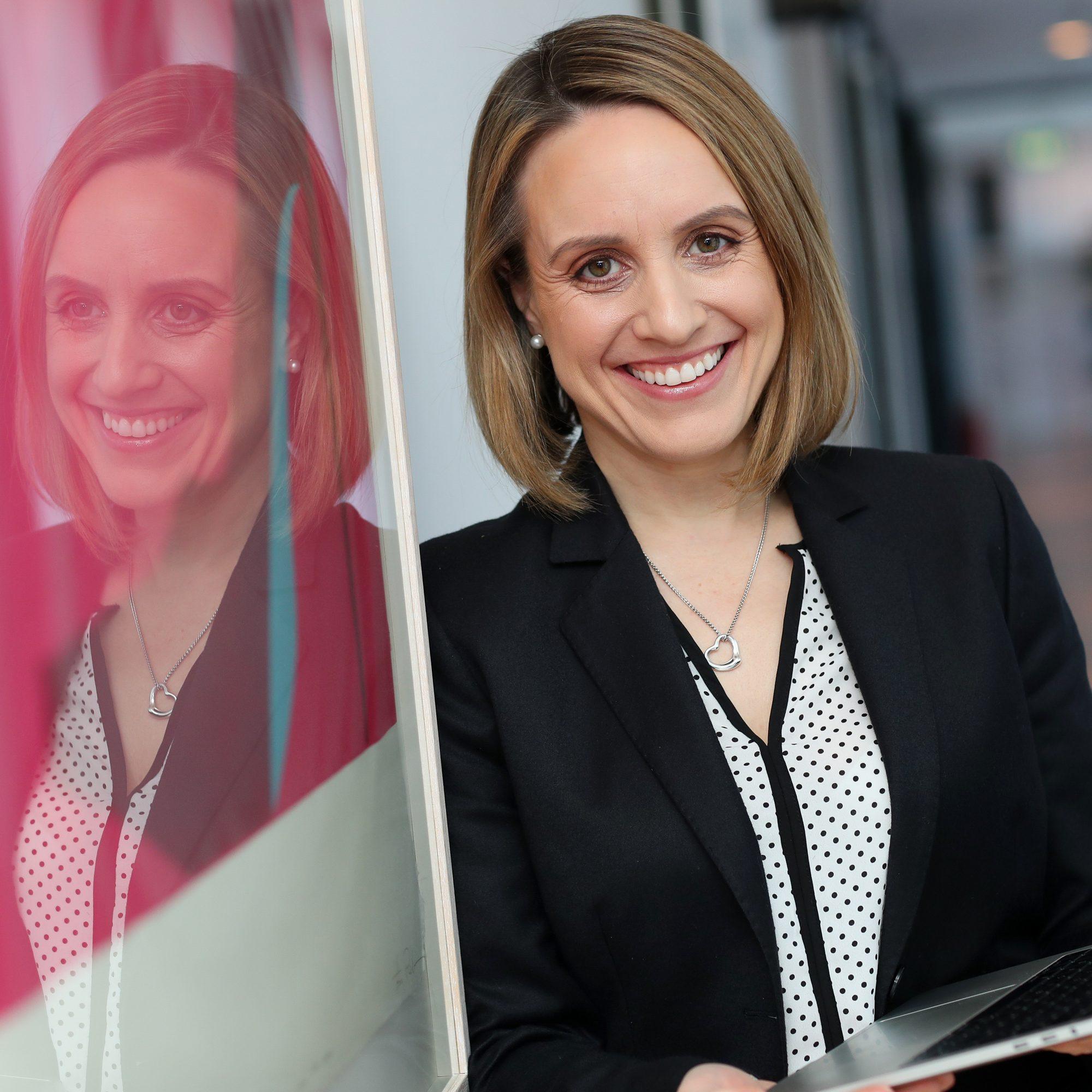 Avril Copeland{br}Founder & CEO Innerstrength ltd.